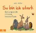 So bin ich stark - Jutta Heller