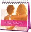 Weltbeste Freundinnen - Mini-Kalender 2019 -