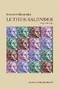 Immerwährender Luther-Kalender -