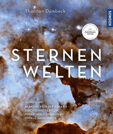 Sternenwelten - Thorsten Dambeck