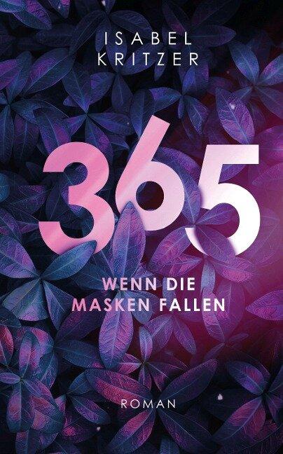 365 - Wenn die Masken fallen - Isabel Kritzer