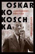 Oskar Kokoschka - Rüdiger Görner
