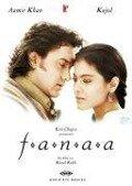 Fanaa - Im Sturm der Liebe -