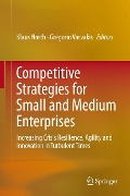 Competitive Strategies for Small and Medium Enterprises -