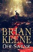 Der Satyr - Brian Keene