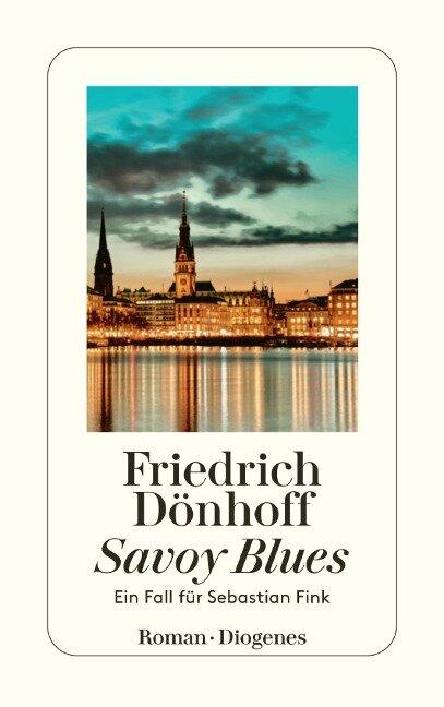Savoy Blues - Friedrich Dönhoff