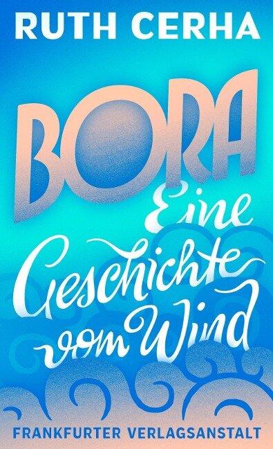 Bora - Ruth Cerha