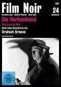 Film Noir Collection 24: Die Narbenhand -