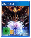 Dungeons 3 (PlayStation PS4) -