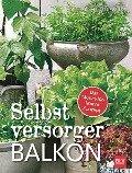 Selbstversorger-Balkon - Michael Breckwoldt