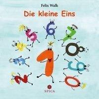 Die kleine Eins - Felix Walk