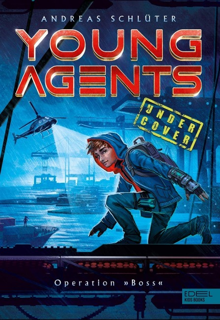 Young Agents - Andreas Schlüter