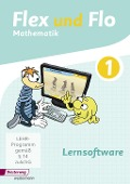 Flex und Flo 1. CD-ROM -