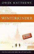 Winterkinder - Owen Matthews