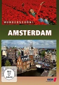 Amsterdam - Wunderschön! -