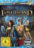 GaMons - Lost Island: Die Insel der ewigen Stürme. Für Windows Vista/7/8/8.1/10 -