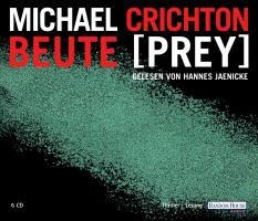 Beute (Prey) - Michael Crichton