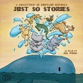 A Collection of Rudyard Kipling's Just So Stories -