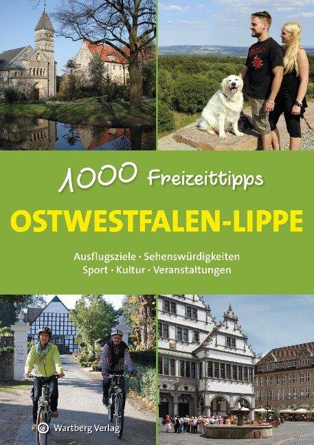 Ostwestfalen-Lippe - 1000 Freizeittipps