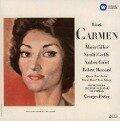 Carmen 1964 (Remastered 2014) - Callas/Gedda/Massard/Pr^tre/OOP