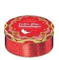 Cookies, Glögg und Weihnachtsgans - Chandima Soysa