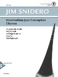 Intermediate Jazz Conception - Jim Snidero