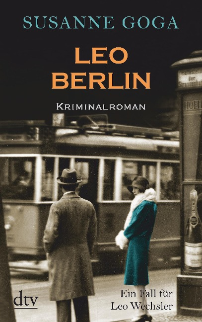 Leo Berlin - Susanne Goga