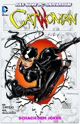 Catwoman 03: Schach dem Joker - Judd Winick, Adriana Melo