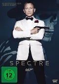 James Bond - Spectre - Ian Fleming