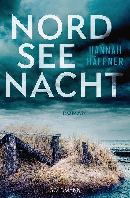 Nordsee-Nacht - Hannah Häffner