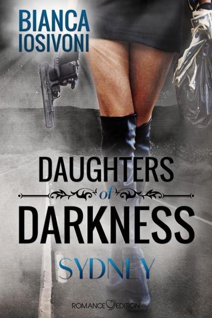 Daughters of Darkness 04: Sydney - Bianca Iosivoni