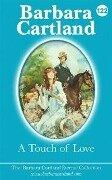122. A Touch Of Love - Barbara Cartland