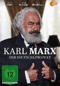 Karl Marx - Der deutsche Prophet - Peter Hartl, Rudolf Moser
