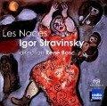 Les Noces - Radio France Chor/Bosc