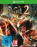 AoT 2 (based on Attack on Titan) (XBox ONE) -