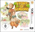 3DS Story of Seasons -