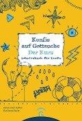 Konfis auf Gottsuche - der Kurs - Hans-Ulrich Keßler, Burkhardt Nolte