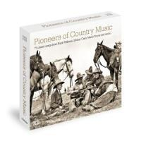 Pioneers Of Country Music -