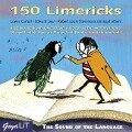 150 Limericks. CD -