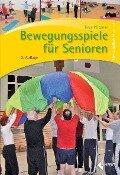Bewegungsspiele für Senioren - Tina Pfitzner