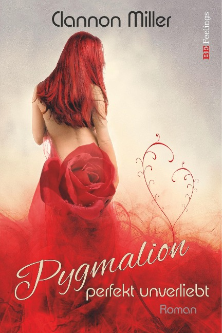 Pygmalion - Clannon Miller