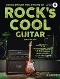 Rock's Cool GUITAR - Frank Doll