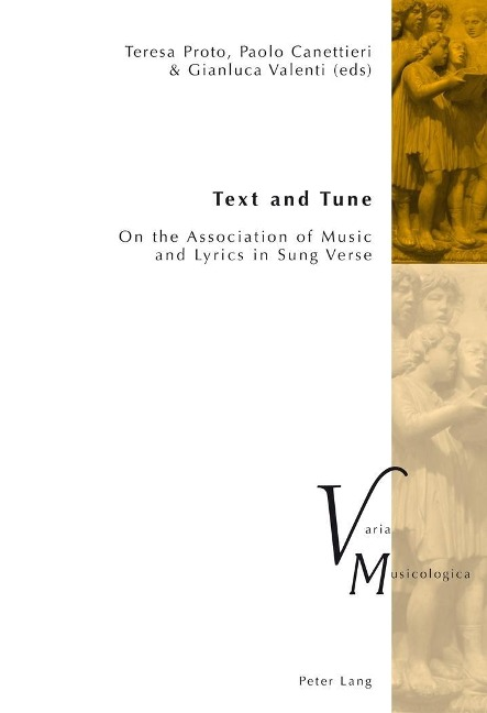 Text and Tune -