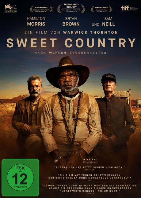 Sweet Country -