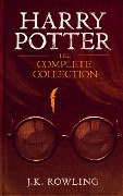 Harry Potter: The Complete Collection - J. K. Rowling
