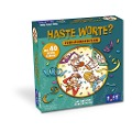Haste Worte Jubiläumsedition - Wolfgang Kramer