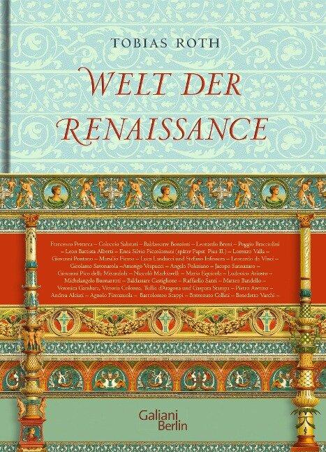 Welt der Renaissance -
