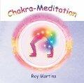 Chakra-Meditation. CD - Roy Martina