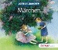 Märchen (4 CD) - Astrid Lindgren