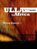 Ulla in Africa - Heiner Wiberny